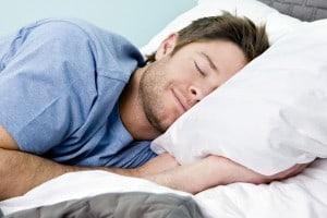 Le sommeil reflexologie sante - Ou mettre la tete de lit pour bien dormir ...