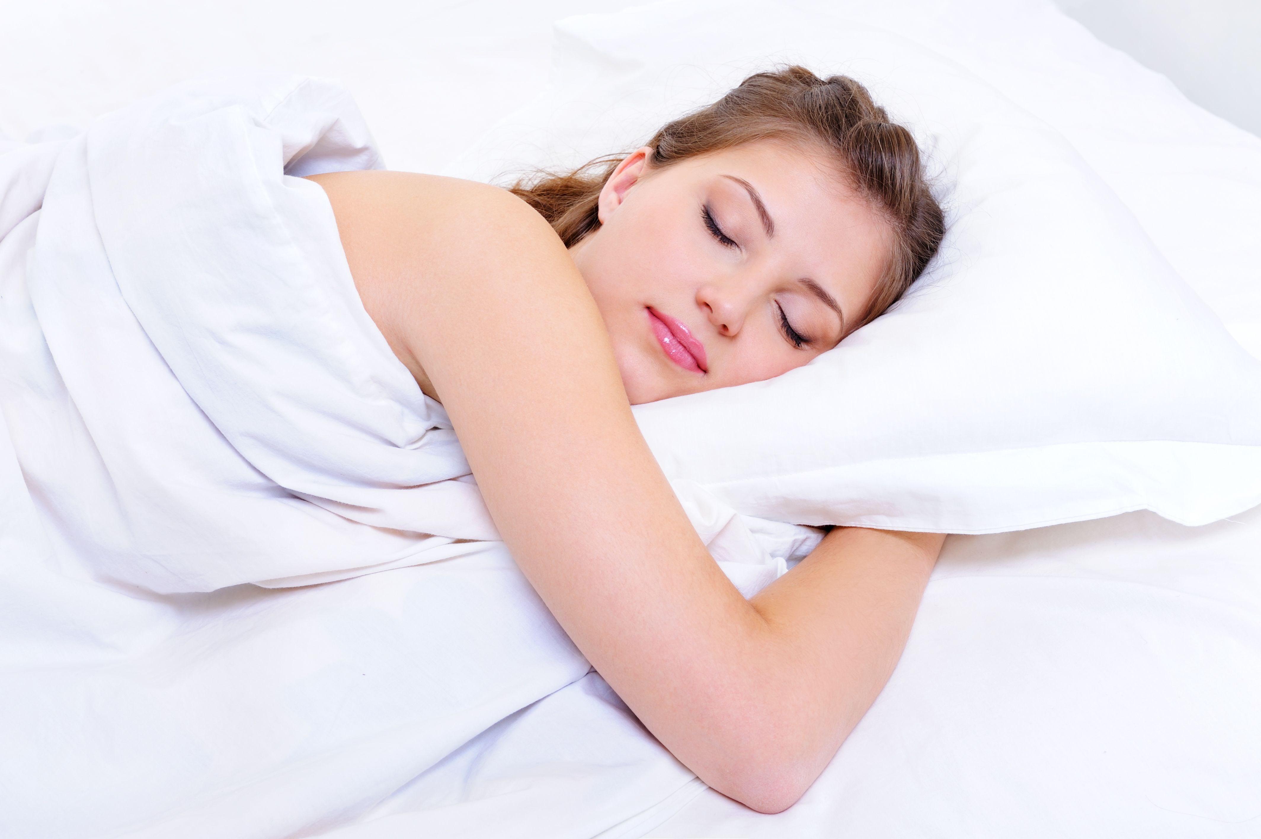 3 consejos para dormir profundamente reflexologie sante - Aromas para dormir profundamente ...