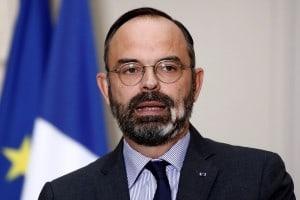 Pourquoi Edouard Philippe devrait-il raser sa barbe ?
