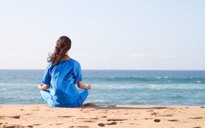 Yoga: 5 exercices simples pour se muscler et se détendre