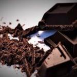 le chocolat noir contient du magnésium