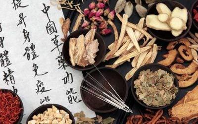 Les 5 règles de base de la diététique chinoise