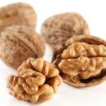 les noix riches en co-enzyme Q10