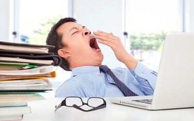 Fatigue permanente: mes 4 secrets pour l'éliminer