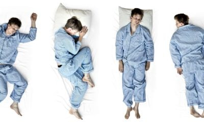 Notre façon de dormir révèle notre personnalité