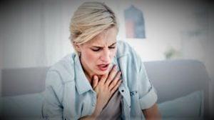 hypertension artérielle pulmonaire et essouflement