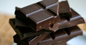 Le chocolat stimule la libido