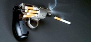 danger du tabac