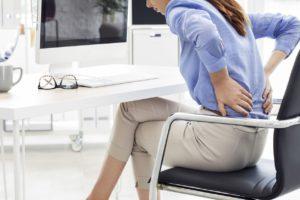 la position assise mauvaise pour le dos et la santé