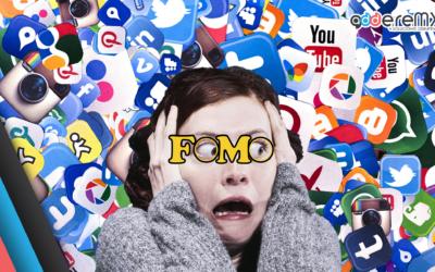 Etes-vous touché par le syndrome du FoMO ?