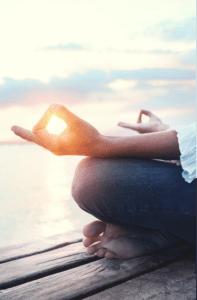 méditer pour rajeunir