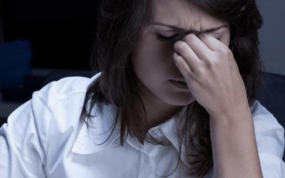 Certaines odeurs peuvent nous rendre malades